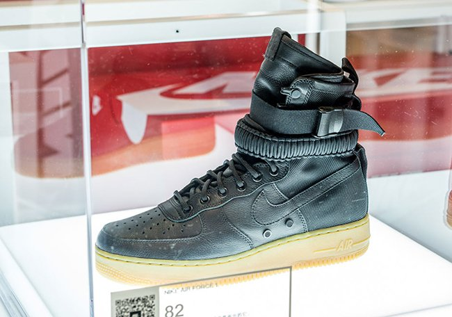 Nike SFAF-1 Special Forces Air Force 1 | SneakerFiles