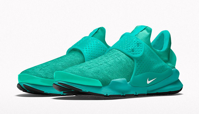 Nike Sock Dart iD September 2016 Releases