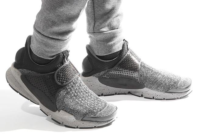 Nike Sock Dart SE Premium Dust Grey