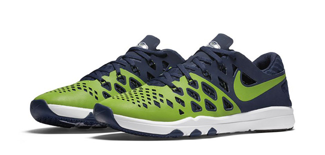 Nike Train Speed 4 NFL Kickoff Collection