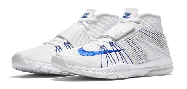 Nike Zoom Train Toranada Gronk