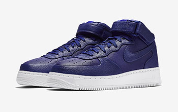NikeLab Air Force 1 Mid Concord