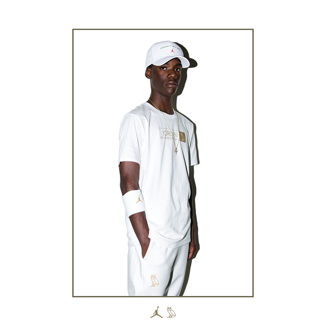 OVO Air Jordan October Collection