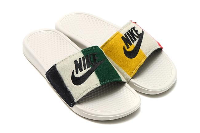 Pendelton Nike SFB 6 Inch Benassi JDI Slide