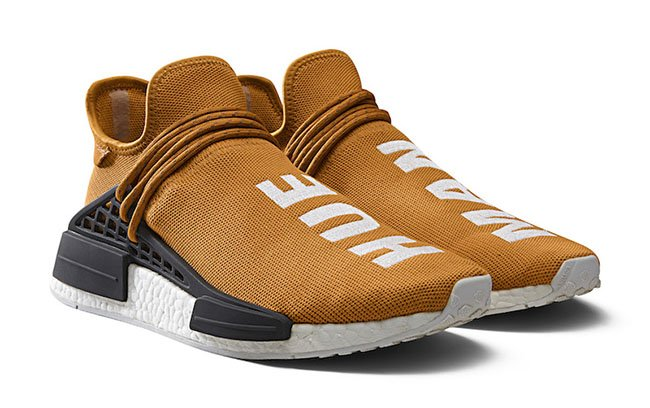 9149318bf Pharrell x adidas NMD HU Collection