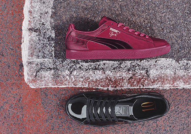 Puma Clyde Wraith Pack   SneakerFiles