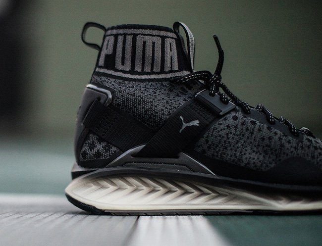 9ec38d757dc89b Puma Ignite EvoKnit 2017 Colorways