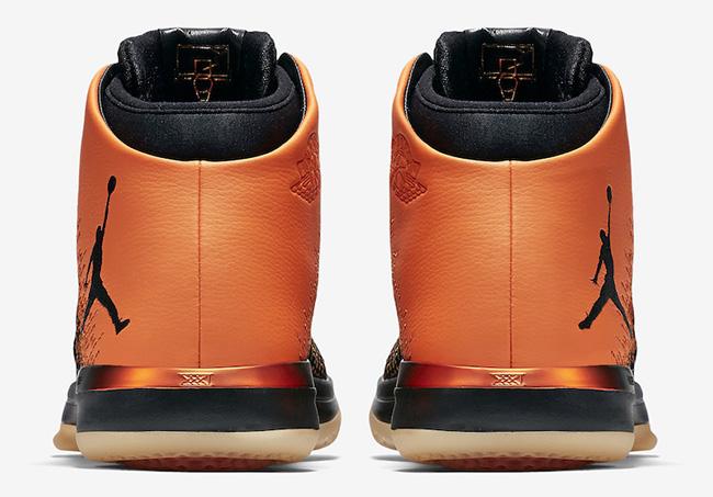 Shattered Backboard Jordan XXX1