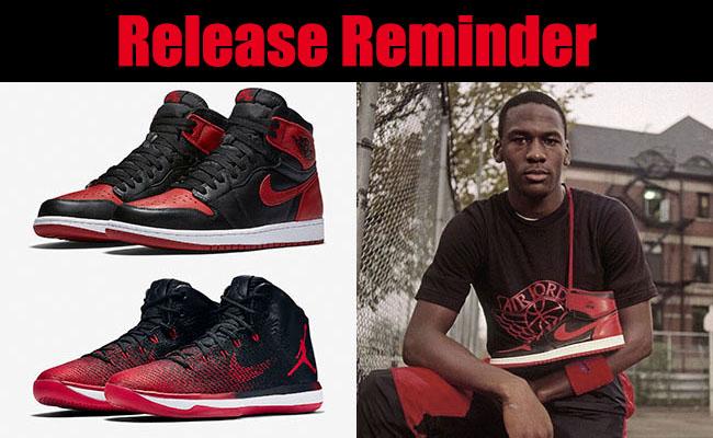 Sneakers Release September 1 3 2016