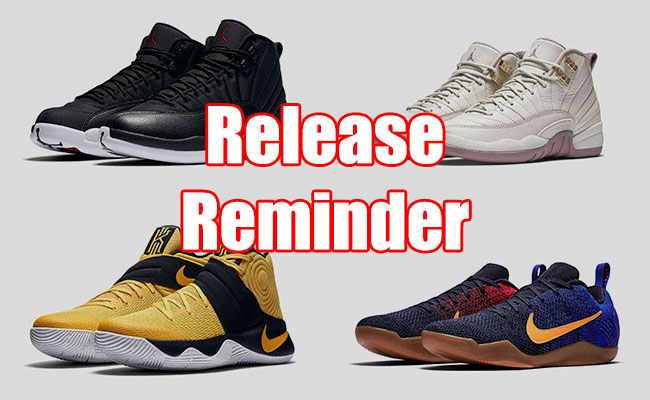 free shipping 65785 b7696 Sneakers Release September 8 10 2016