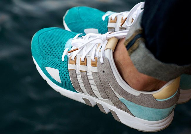 Sneakers76 x adidas EQT Guidance 93 Italy