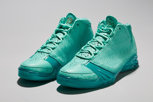 SoleFly Air Jordan XX3 Marlins October 2016