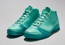 SoleFly x Air Jordan XX3 Marlins Release