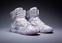 Supra Skytop Decade X Layers