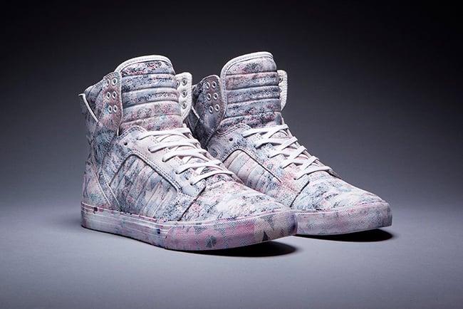 994ba0529f6 Supra Skytop Decade X Layers | SneakerFiles