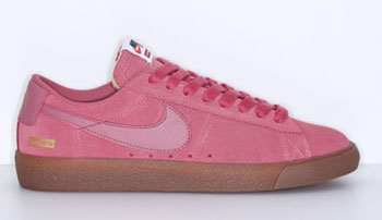 Supreme x Nike SB Blazer Low GT Bloom