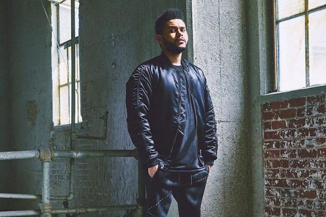 The Weeknd x Puma Release Date
