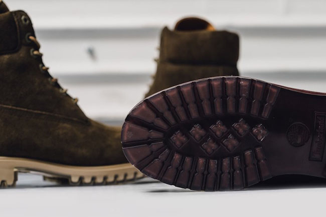 Timberland 6 Inch Premium Boots 2016