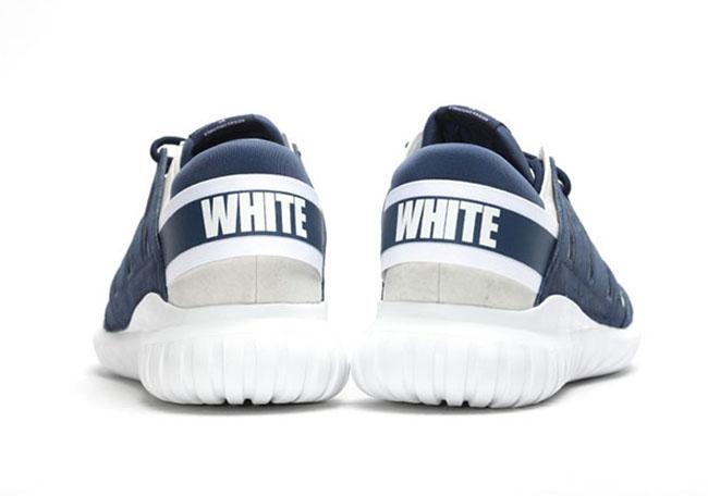 White Mountaineering x adidas Tubular Nova Release Date