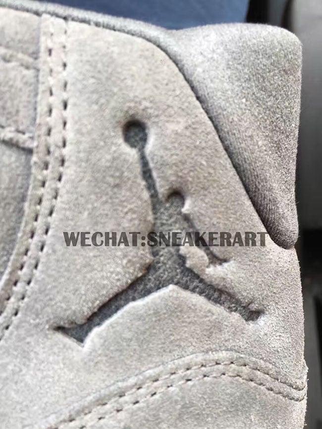 Wool Air Jordan 11