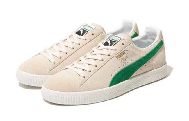 watch 6575e 0b906 XLARGE X mita sneakers x Puma Clyde | SneakerFiles