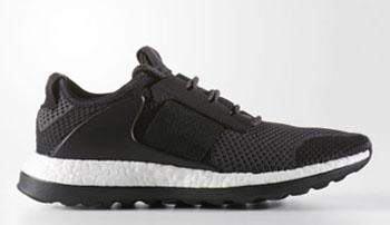 adidas Ado Pure Boost Day One Core Black