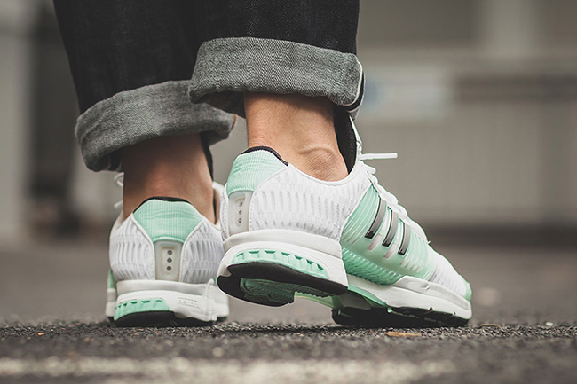 adidas Clima Cool 1 Ice Green