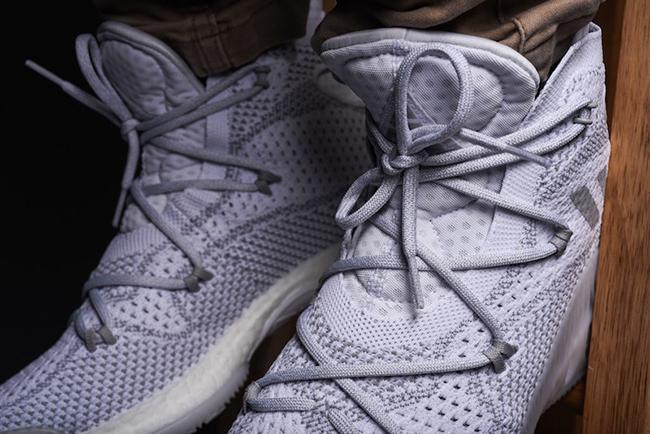 Adidas Loca Gris Blanco Explosivo lKVoR5BD