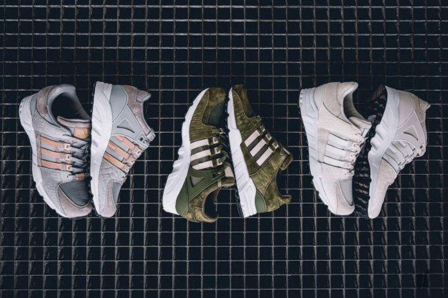 adidas EQT Running Support 93 Croc Pack
