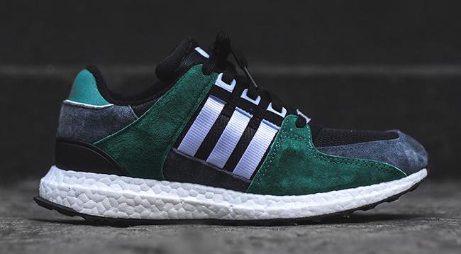 adidas EQT Support 93 16 Sub Green
