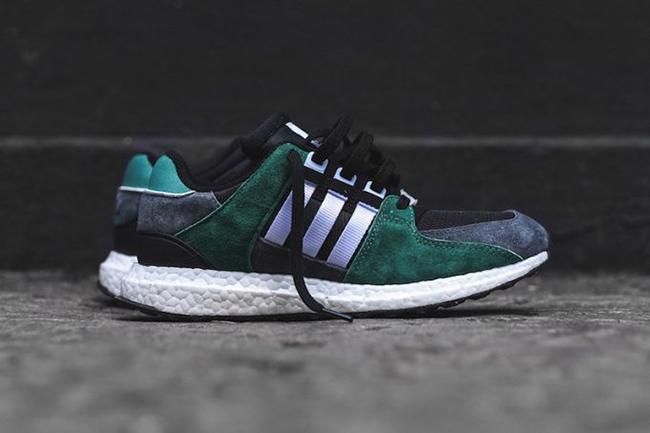 Adidas Eqt Support 93 Green