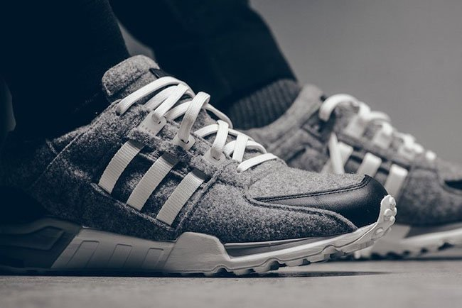 adidas EQT Support Ultra Arrives in New Muted Colorways
