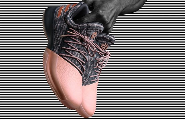 9a6fa5379e79 adidas Harden Vol 1 Colorways