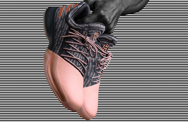 adidas Harden Vol 1 Colorways
