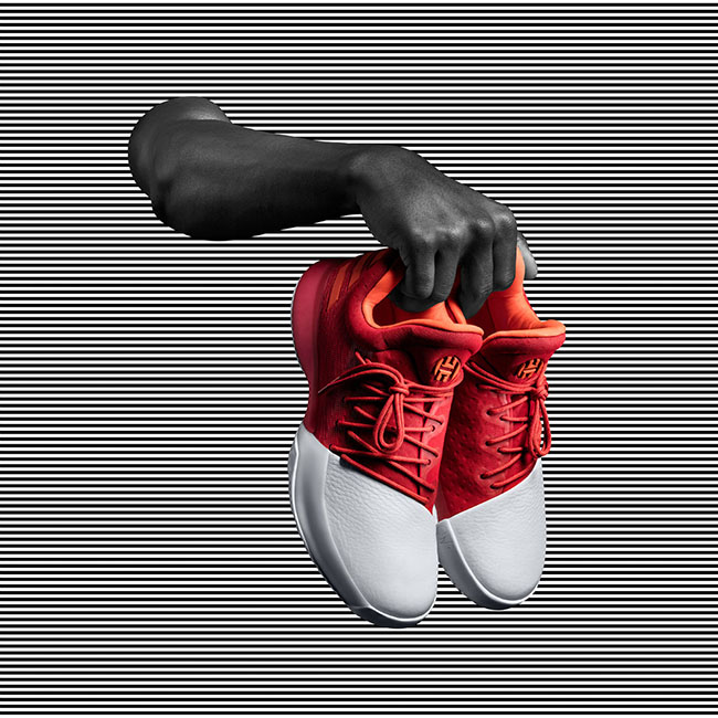 913005a68d4f adidas Harden Vol 1 Colorways