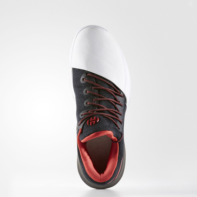 adidas Harden Vol 1. Pioneer Release Date