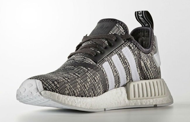 adidas NMD Glitch Camo Midnight Grey SneakerFiles  SneakerFiles
