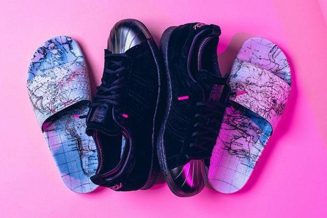 adidas Originals Eddie Huang Collection