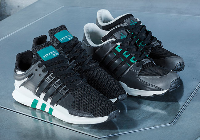 the best attitude 94639 1166a adidas Originals EQT Support Xeno Pack