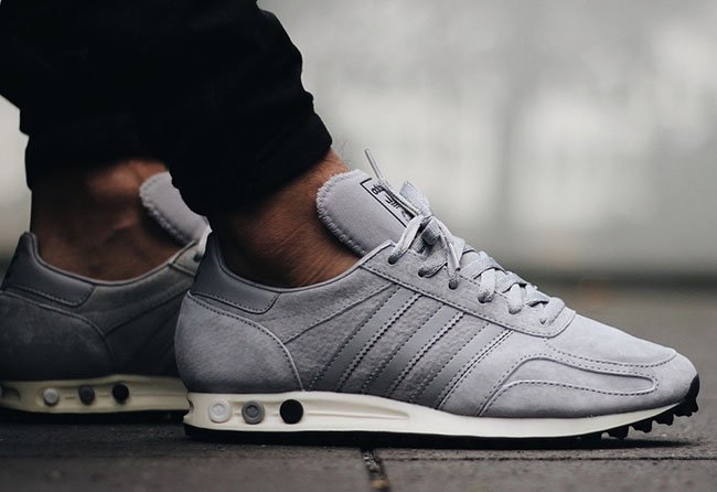 adidas Originals LA Trainer OG Grey
