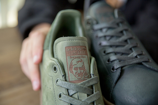adidas Stan Smith size? Exclusive