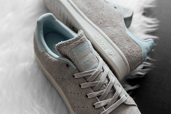 adidas Stan Smith Vapor Green