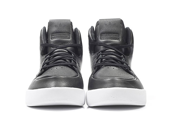 adidas Tubular Invader 2.0 Black White