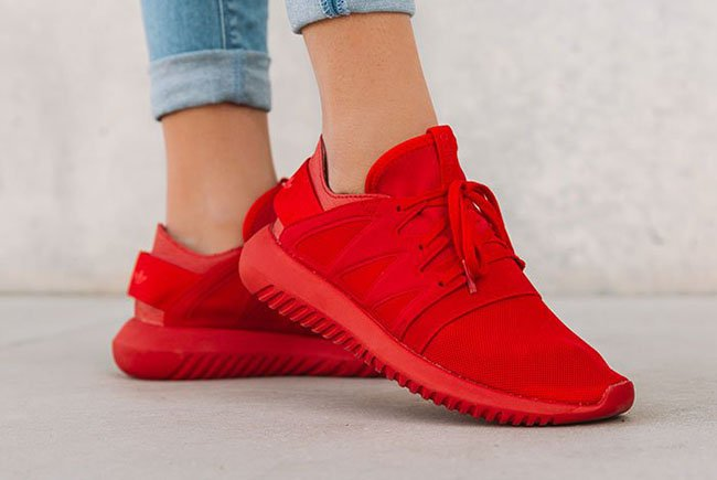 ADIDAS TUBULAR DEFIANT (WOMENS) GREAY ShopNiceKicks