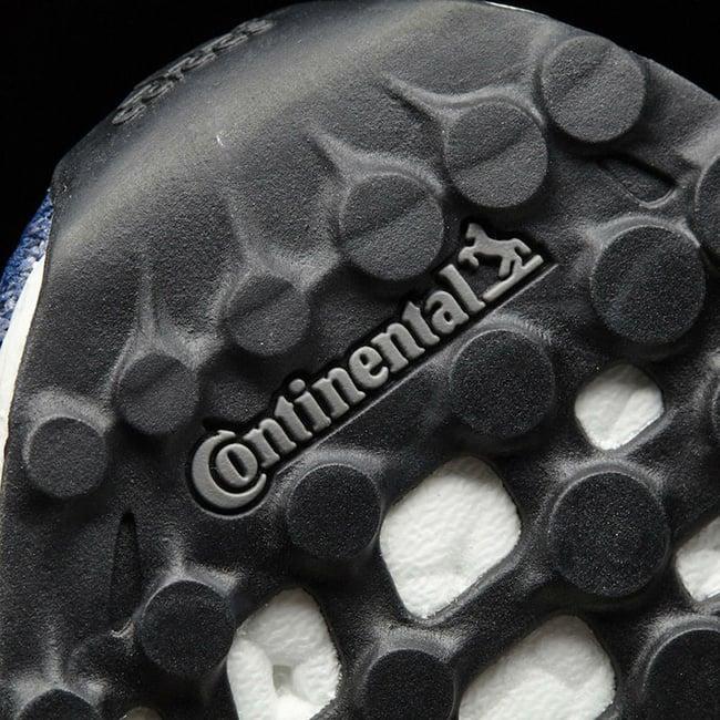 Adidas Ultra Boost Women 3.0 Mystery Blue Mystery BlueVapour Grey BA8928