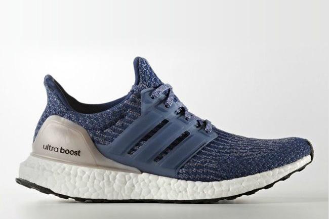 adidas Ultra Boost 3.0 Mystery Blue BA8928 | SneakerFiles