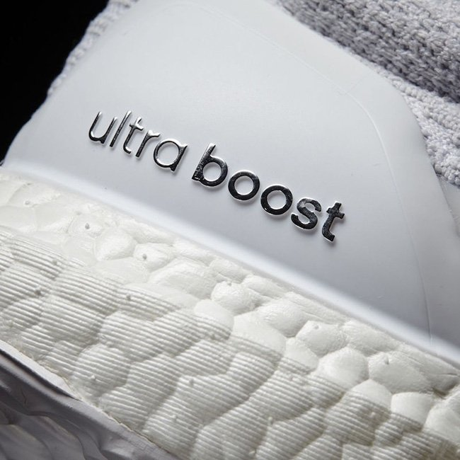 adidas Ultra Boost 3.0 Triple White Official