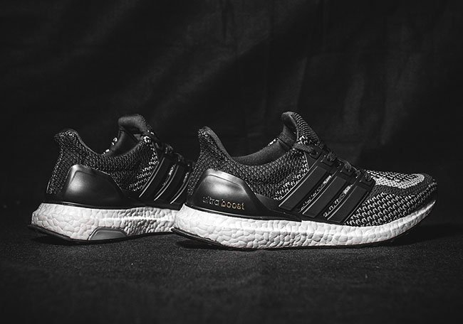 adidas Ultra Boost Black Reflective Release Date