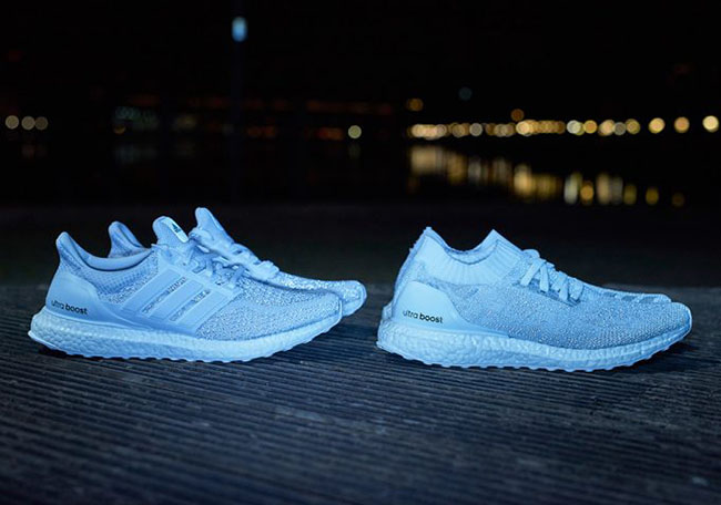 bc1879b0ebf adidas Ultra Boost Reflective Pack Releases Tomorrow outlet ...