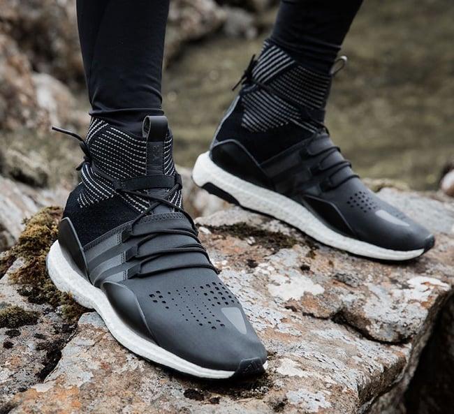 Adidas y - 3 Sport coleccion otoño - invierno sneakerfiles 2016